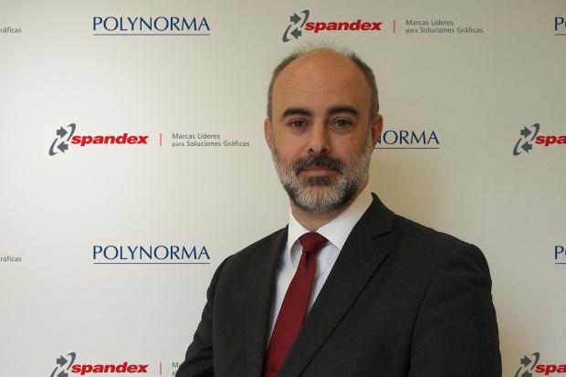 Jose Vela, Spandex Spain