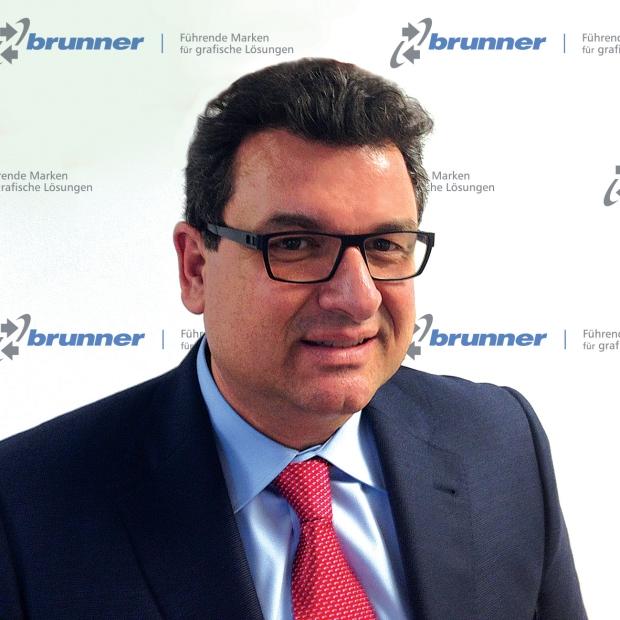 Matthias Grimm, Spandex Brunner GmbH